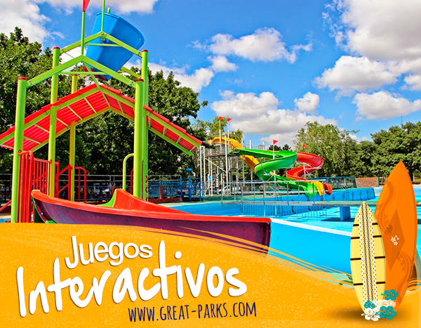 Juegos Interactivos Great Parks